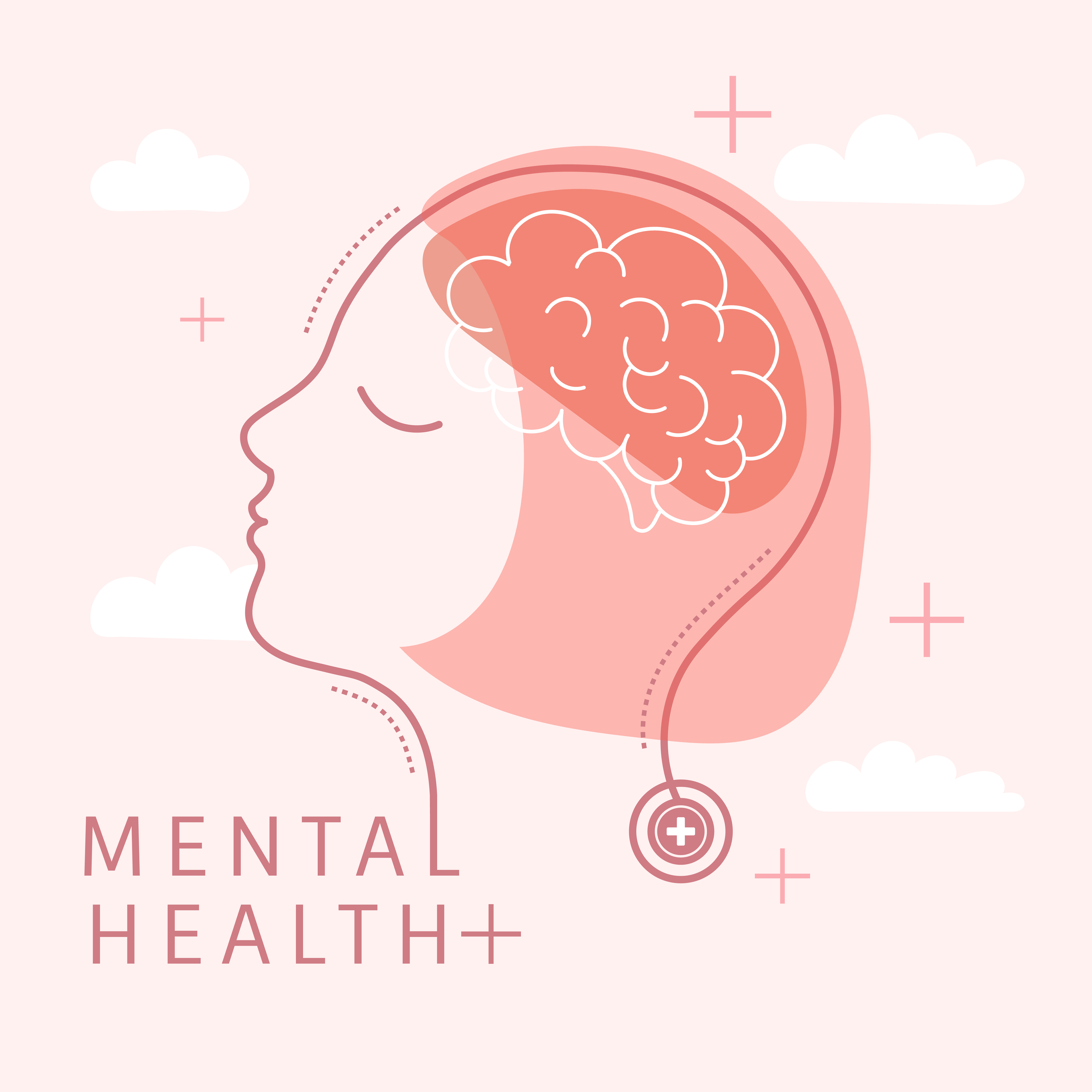 Mental Health Awareness Week 10th  – 16th May 2021